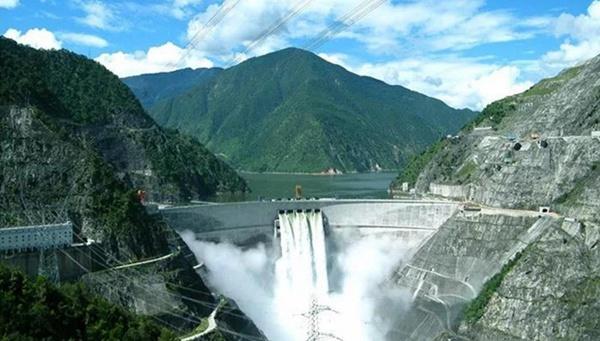 祝贺!中国水电四局再添一枚国家优质工程金质