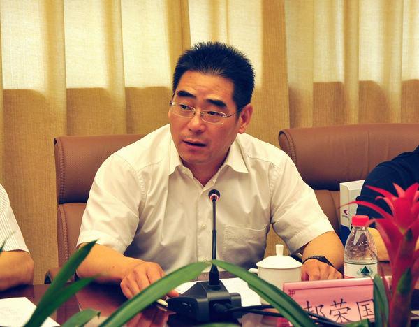 中国水电顾问集团北京勘测设计研究院院长,北京水力发电工程学会常务